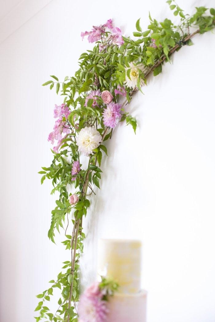 flower-arch