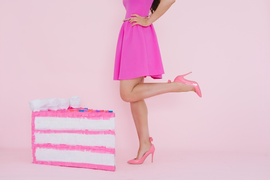 giant-pink-cake