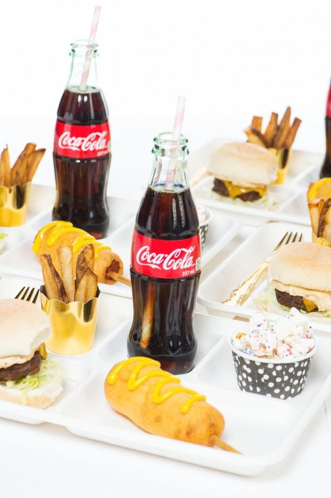 mini-food