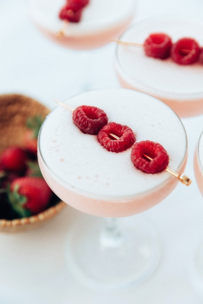 strawberry-raspberry-cocktail
