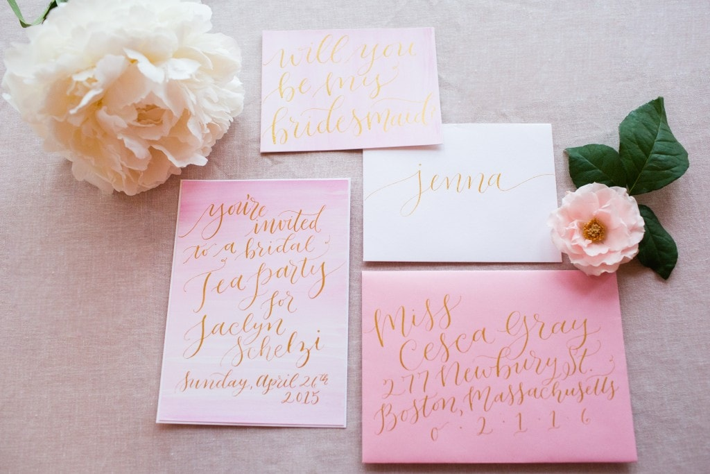 pink-and-gold-invitation
