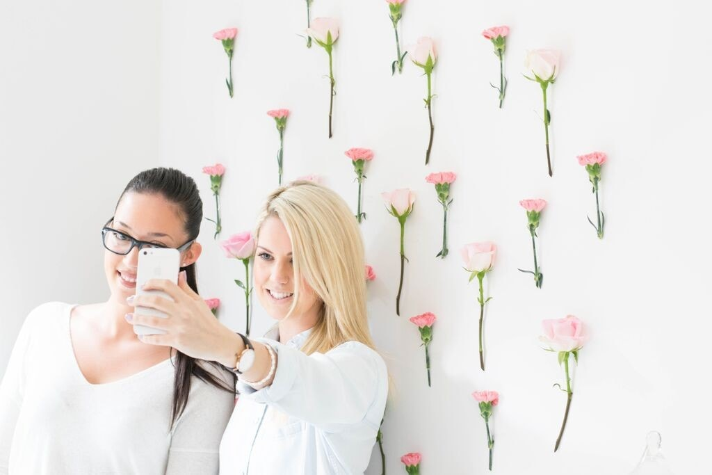 floral-wall