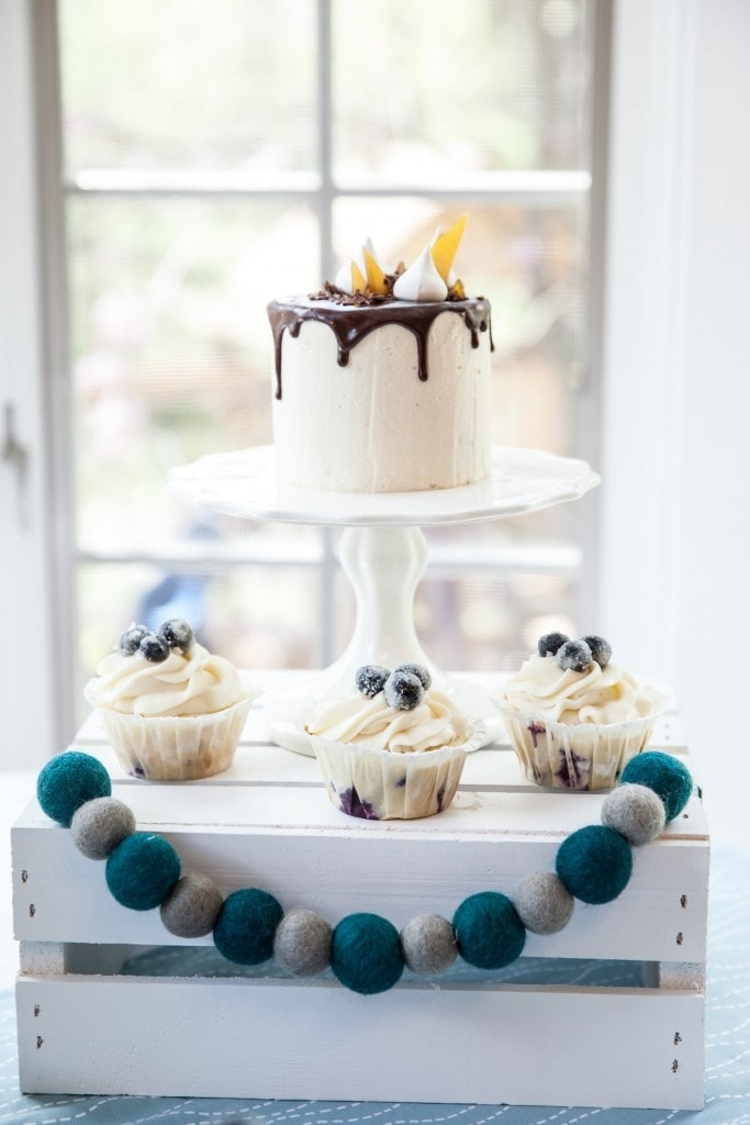 SWEET BOY BABY SHOWER WITH A HANDCRAFTED AFFAIR