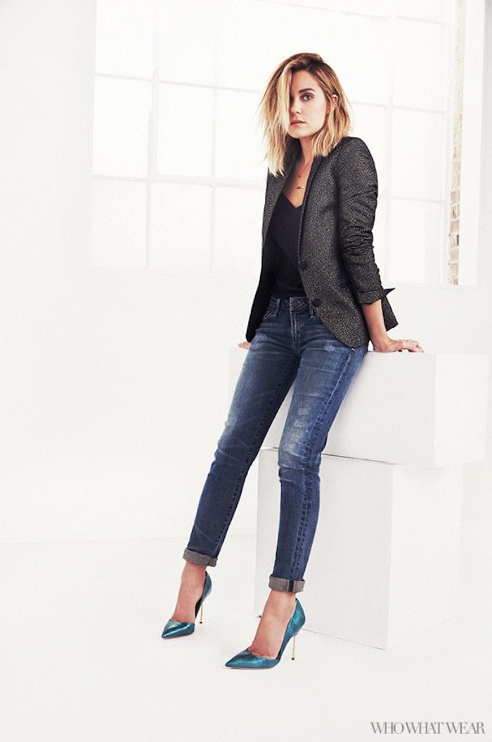 Lauren-Conrad-Blazer-and-Jeans
