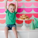 9 WAYS TO SUCCESSFULLY THROW THE MOST COLORFUL KIDS PARTY