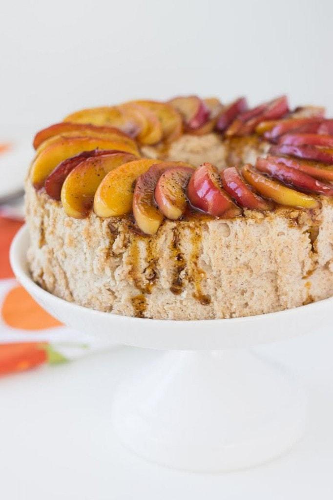caramelized-apples-cake