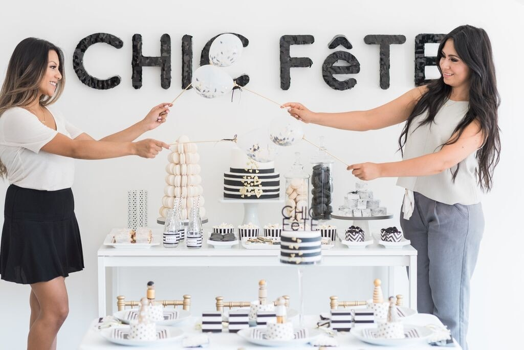 chic-letters