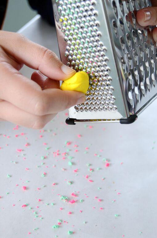 confetti-grater