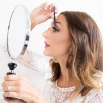 HOW TO EASILY APPLY FALSE LASHES WITH TARYN PASSIFIONE