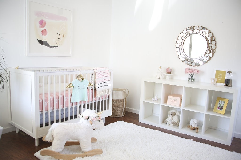 STYLISH-GIRL-NURSERY