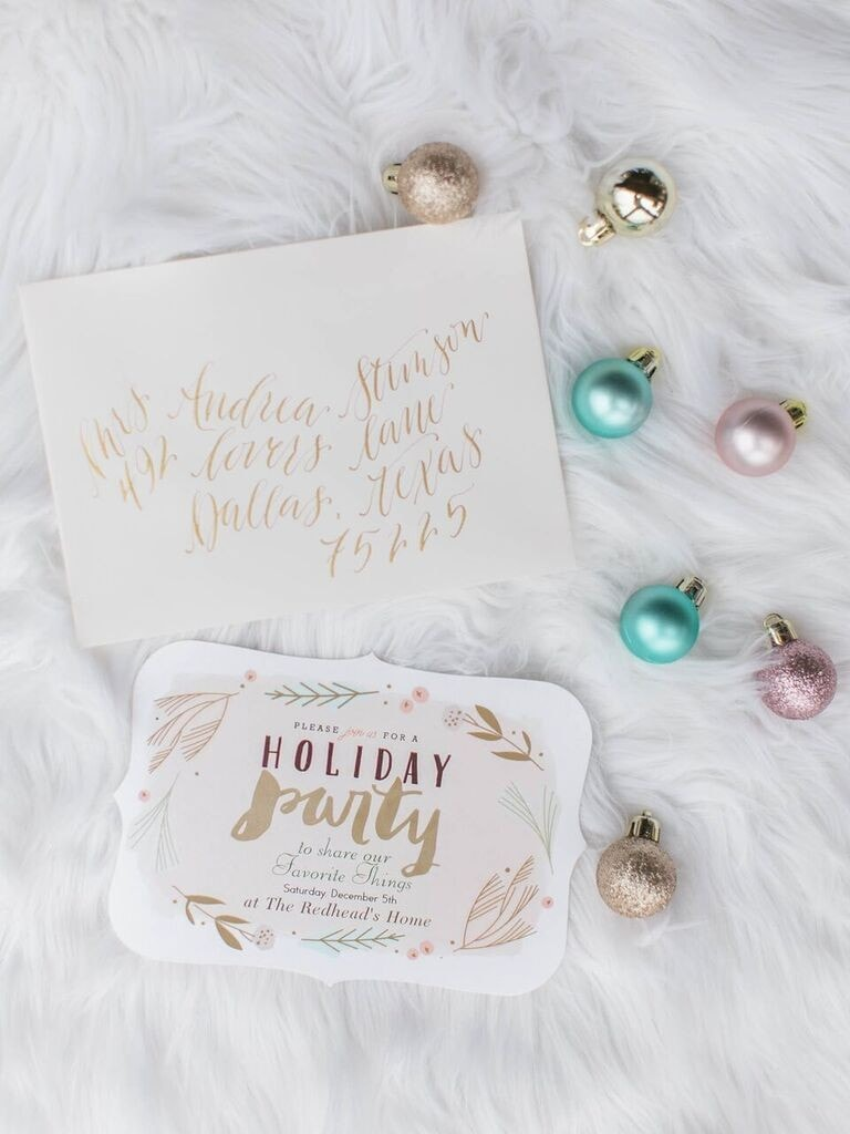 holiday-party-invitation
