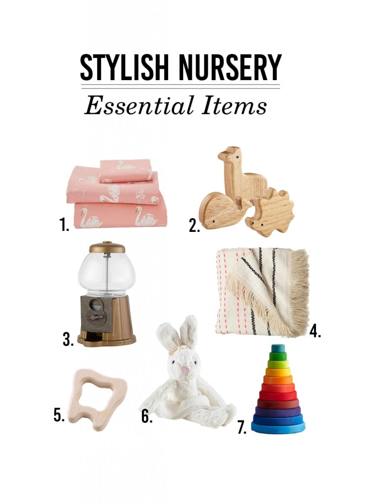 Land of Nod Nursery