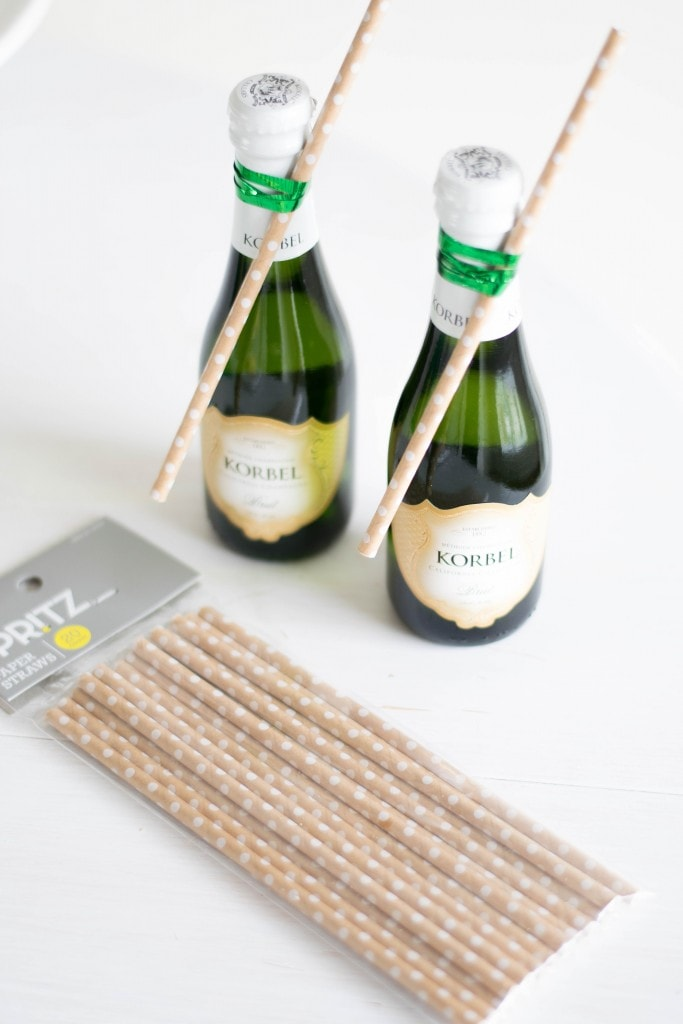 mini-champagne
