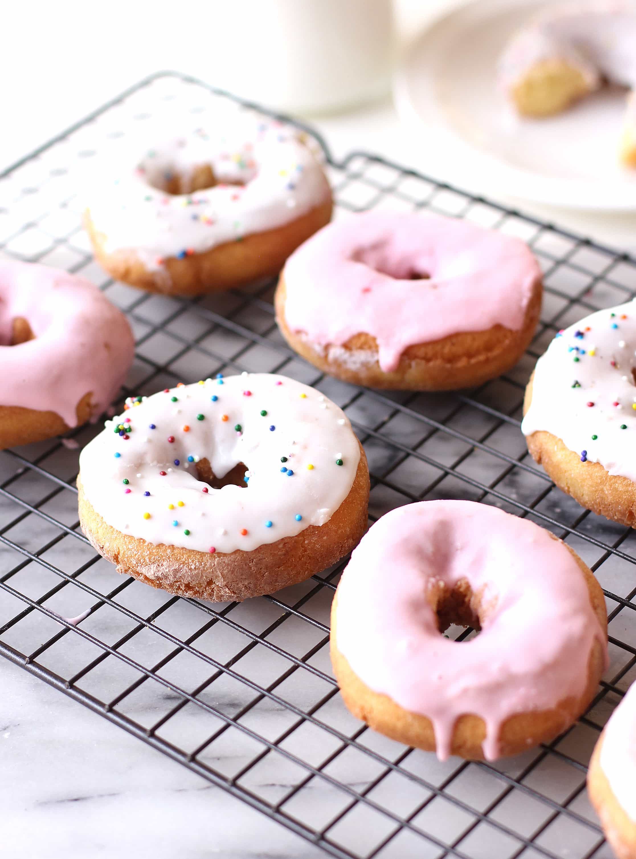 cake mix donuts 2