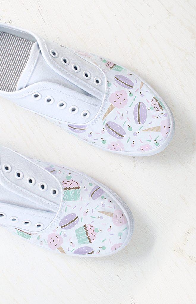 DIY Le Dessert Shoes-final-1