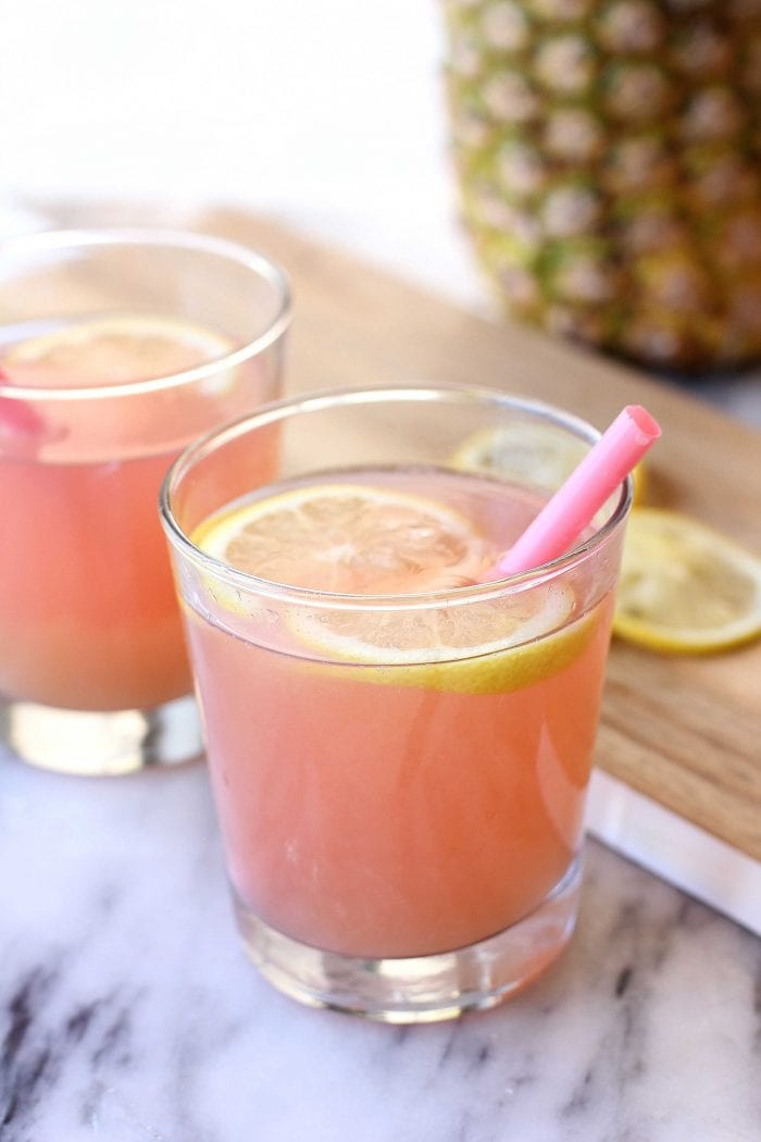pink-pineapple-lemonade-3 recipe