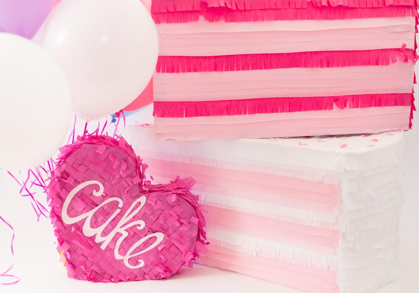 CAKE-PINATA