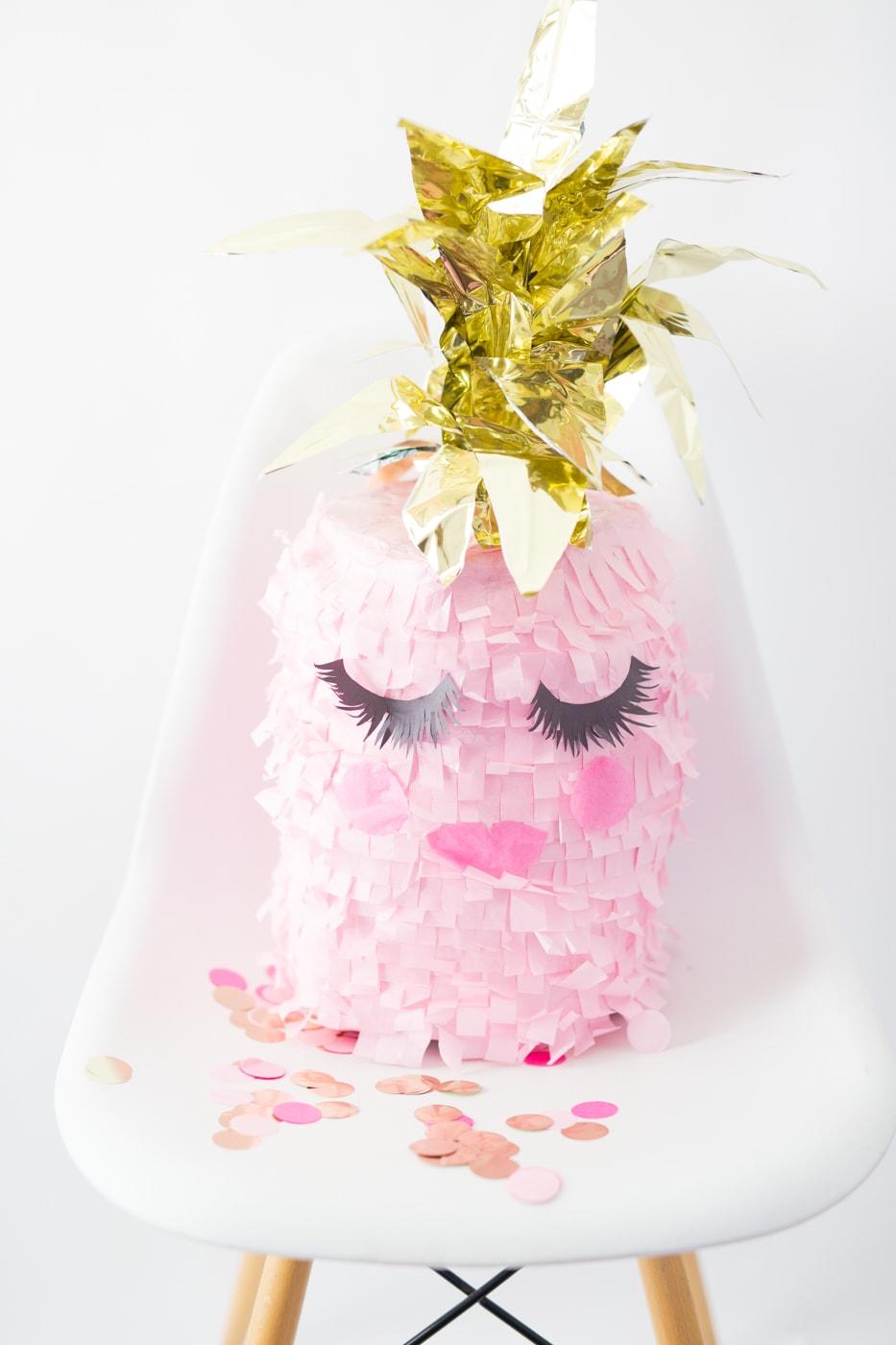 pineapple-eyelashes-glamorous