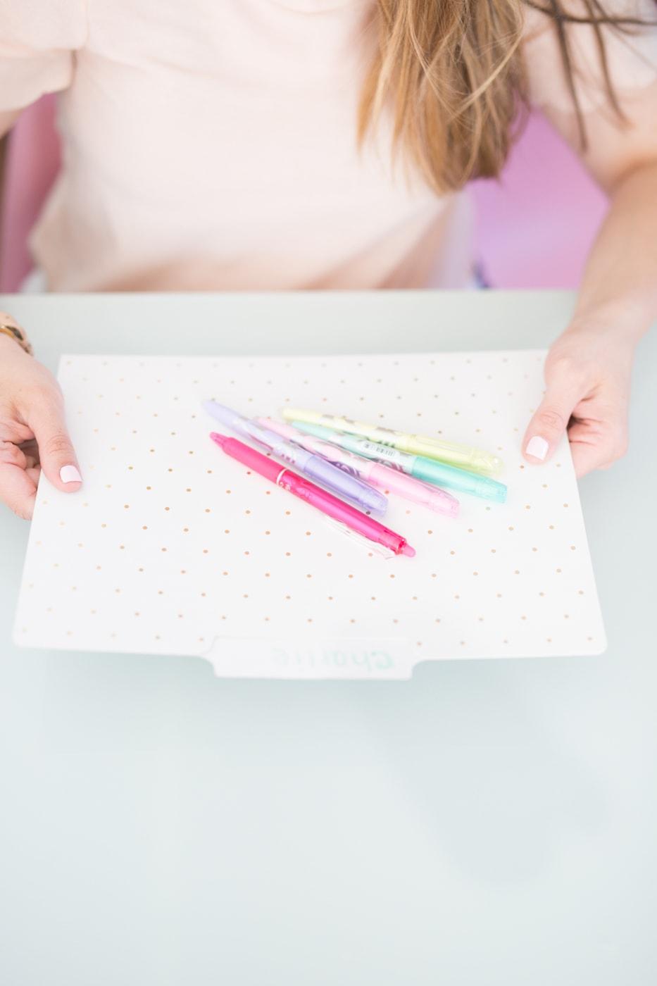 polka-dot-folder