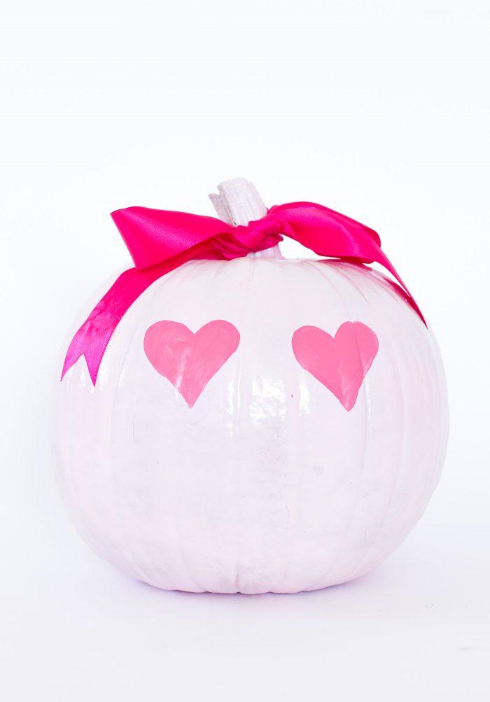 diy-pink-pumpkin