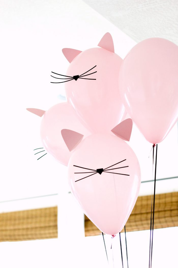 kitty-cat-balloons
