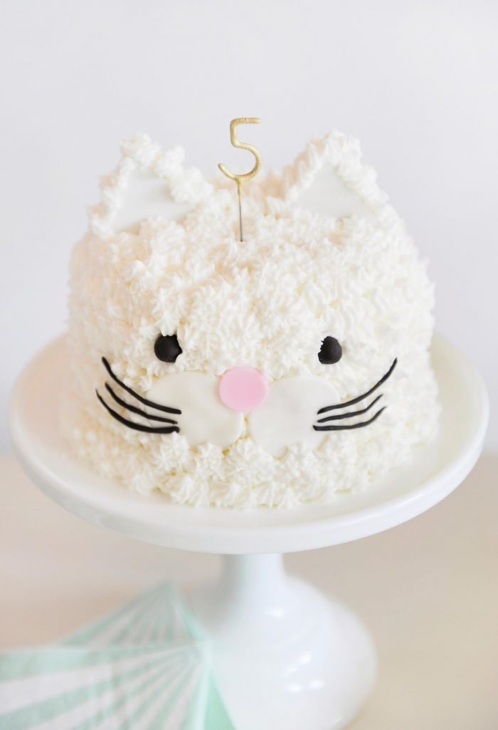 party-kitty-cake