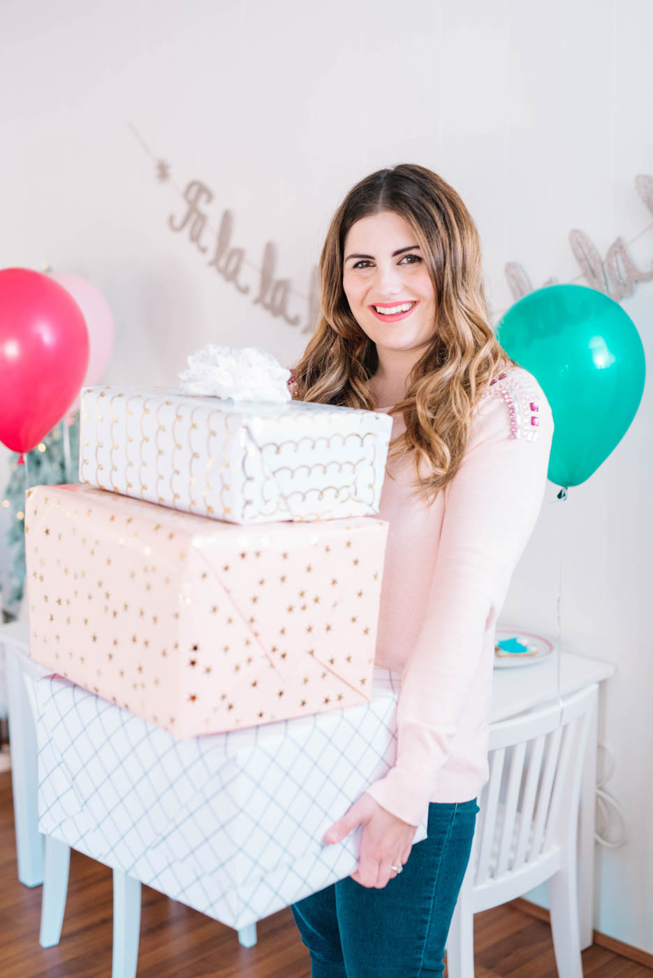 STYLISH WRAPPING PAPER & GIFTS TO BUY ASAP FROM SUGAR PAPER