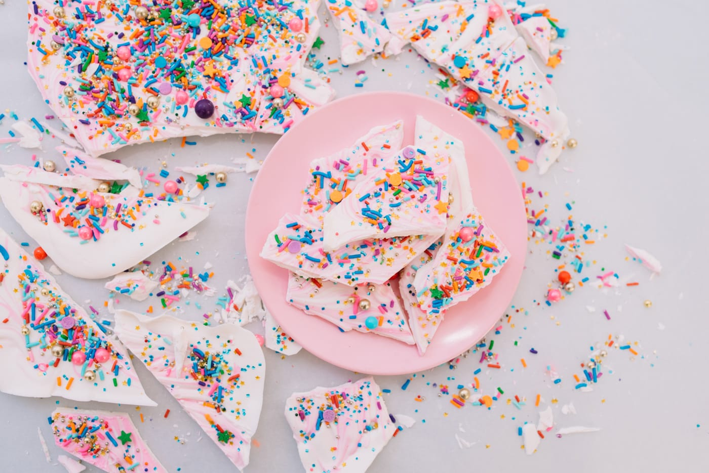 trolls-birthday-dessert
