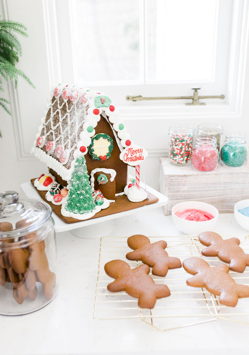 Holiday Home Tour Part 2