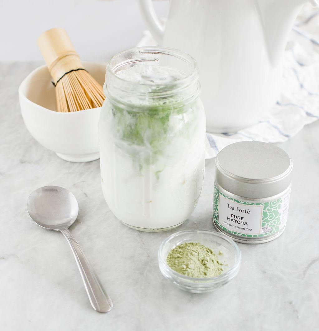 Matcha Green Tea Recipe