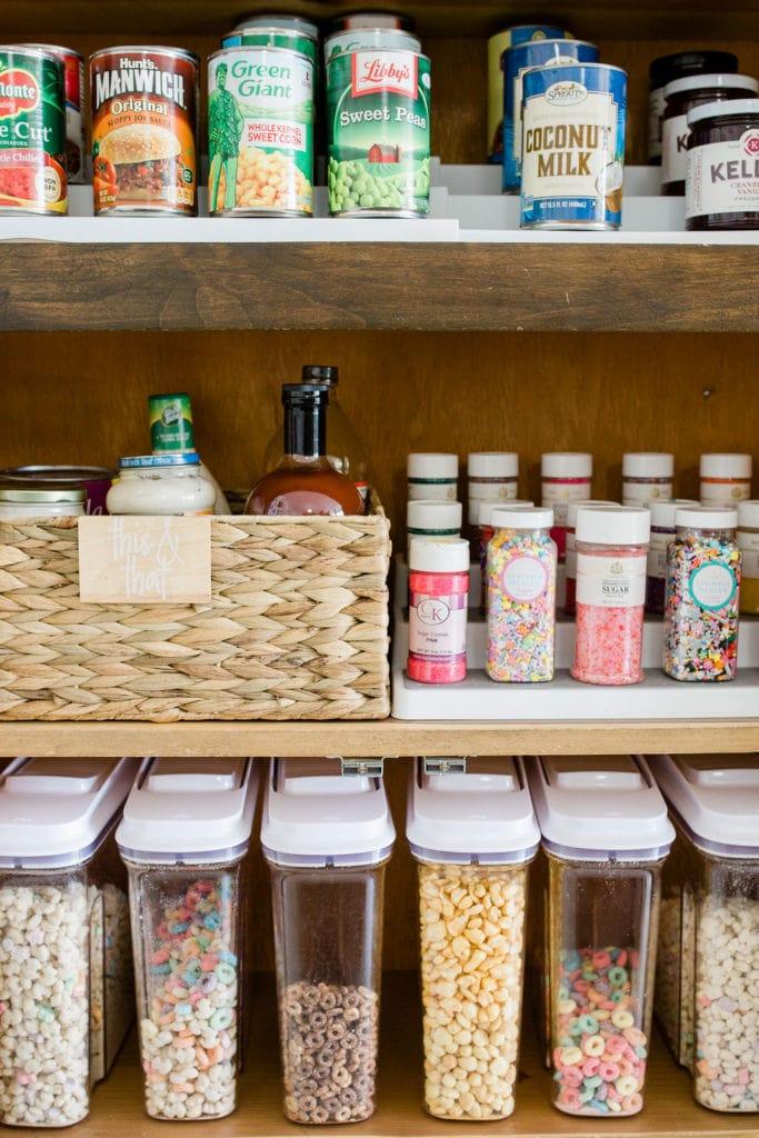 Kitchen Organization Ideas Easy Ways To Organize