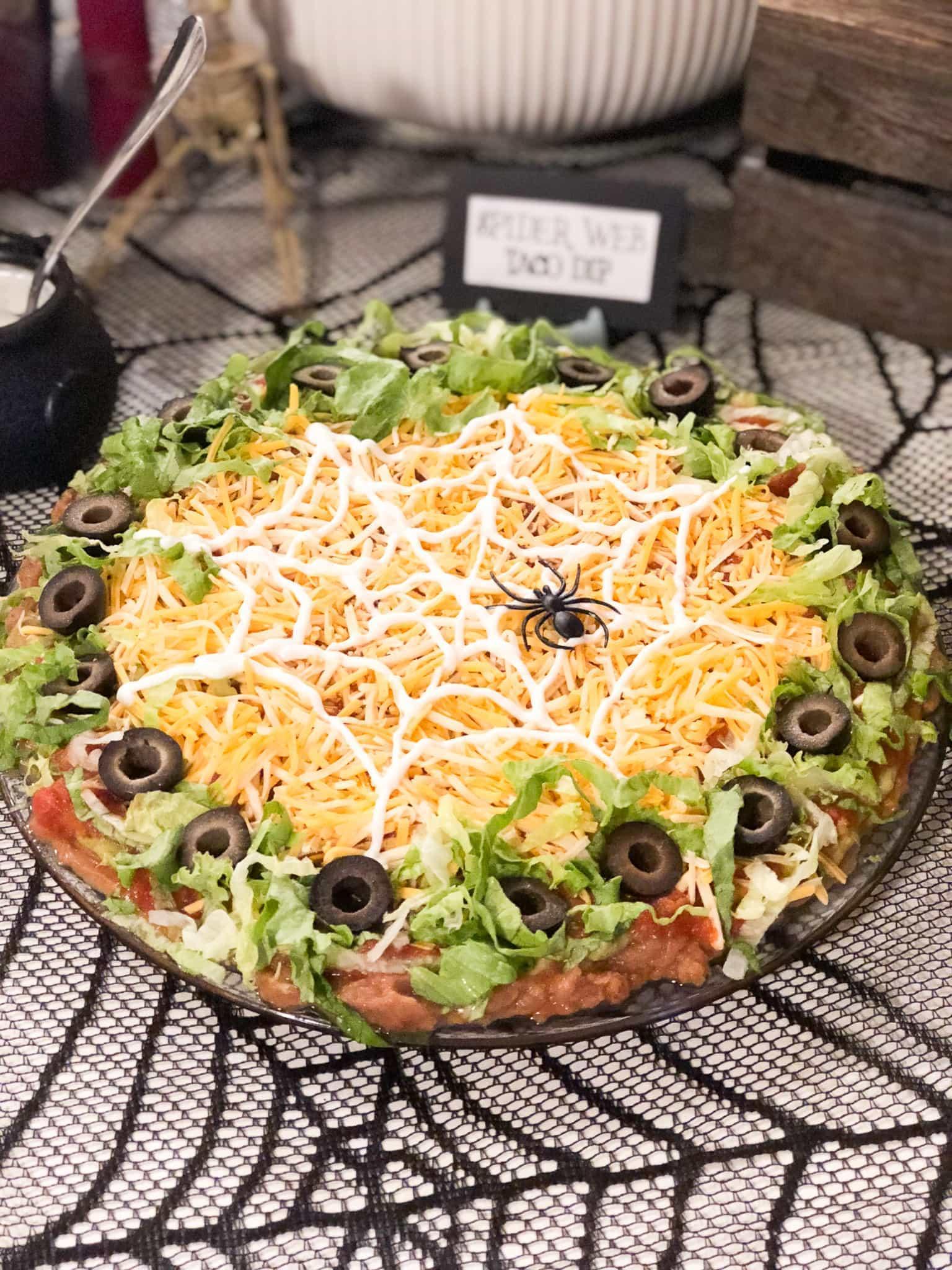 olives on pizza