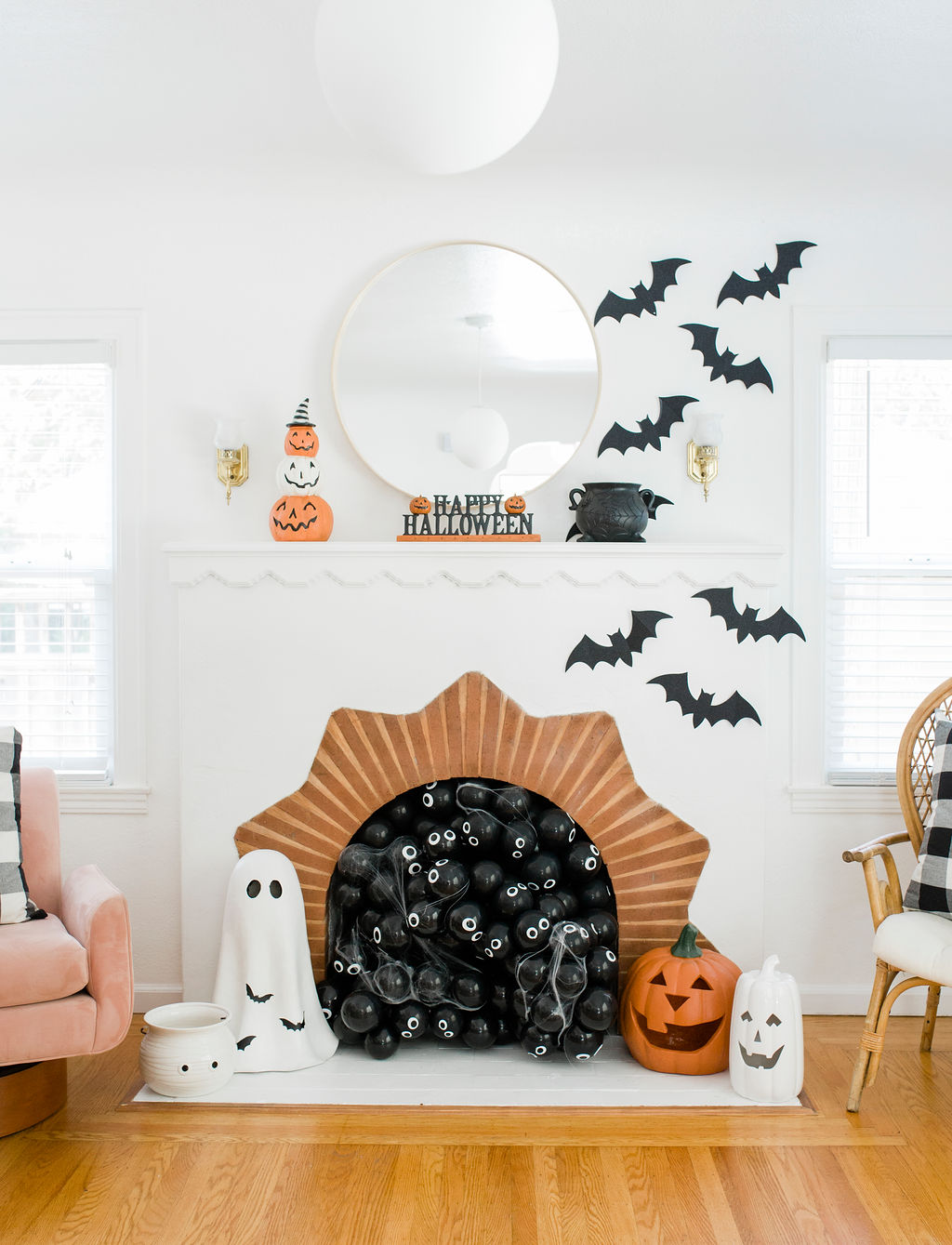 How to Decorate for Halloween