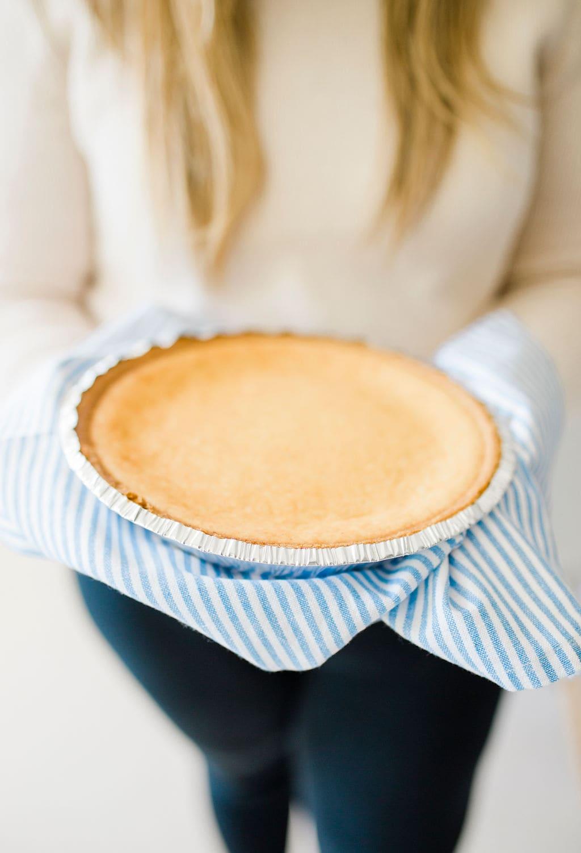 Easy Pumpkin Cheesecake Recipe