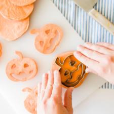 pumpkin sweet potato