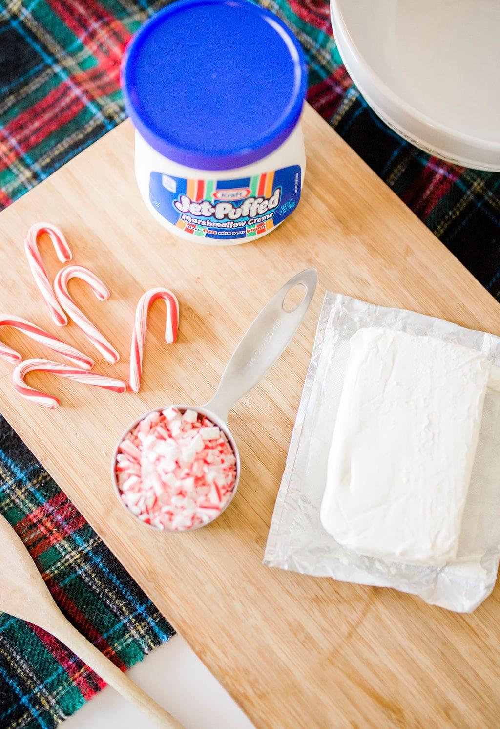 jet puffed marshmallow