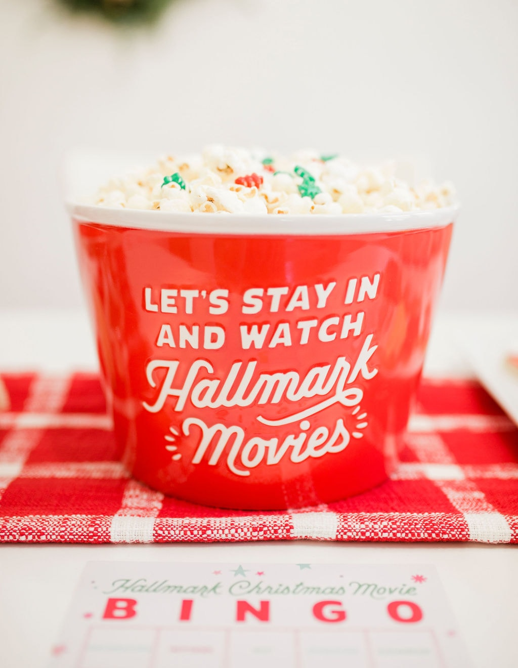hallmark movies