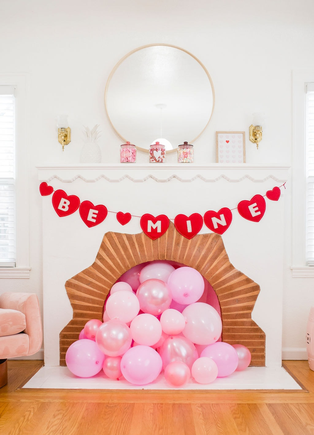 Valentine's Day Decoration Ideas