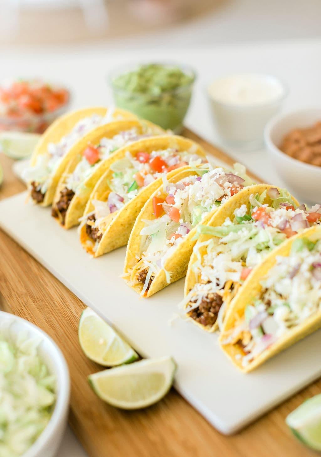 Taco Night Ideas