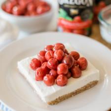 red cherry delight recipe